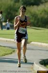 Kristin Phillips, 5A Div. 1 State Champion