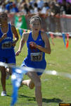Highlight for Album: 2007 AIA State XC Tournament -- Girls 1A / 2A