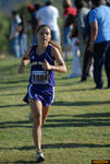 Highlight for Album: 2007 AIA State XC Tournament -- Girls 3A