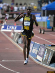 Highlight for Album: 2007 AT&amp;amp;T USA T&amp;amp;F Championships (THURSDAY)