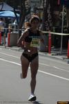 Kelly Flathers won the women 39 & under race