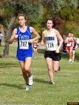 Highlight for Album: 2007 Doug Conley Invitational - Girls' Varsity