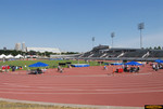 Michael A. Carroll Track & Soccer Stadium