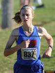 Highlight for Album: 2008 AIA State XC Tournament 1A/2A Girls