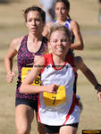 Highlight for Album: 2008 NXN SW Girls Championship Race