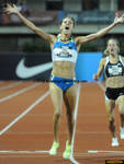 Highlight for Album: 2008 U.S. Olympic Team Trials � Track and Field