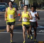 Highlight for Album: 2009 Phoenix 10K - 5K Run