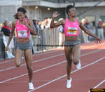 Highlight for Album: 2009 USA Outdoor T&F Championships (FRIDAY)