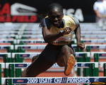 Highlight for Album: 2009 USA Outdoor T&F Championships
