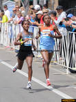Highlight for Album: 2013 Carlsbad 5000 - Elite Women