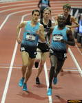 Highlight for Album: 2014 USA Indoor Track and Field Championships