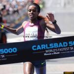 Highlight for Album: 2015 Carlsbad 5000