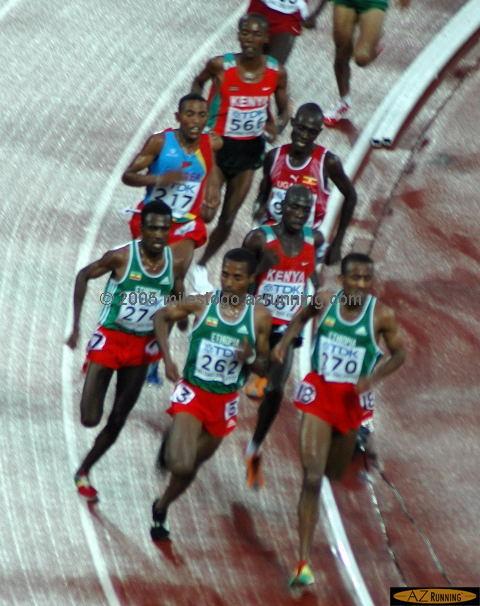 Men's 10,000 meters
